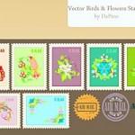 FreeVector-Stamp-Vectors